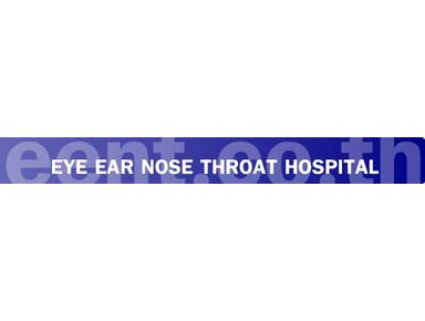 Eye Ear Nose Throat Hospital - Hospitals & Clinics