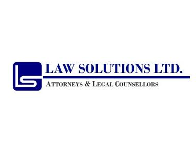 Law Solutions - Lawyers and Law Firms