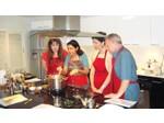 Mrs Balbir's Indian Food Restaurant / Cooking School (1) - Private Teachers