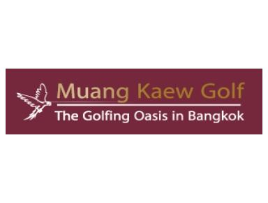 Muang Kaew Golf Club - Golf Clubs & Courses