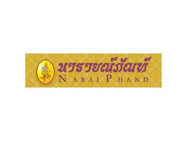 Narai Phand - Jewellery