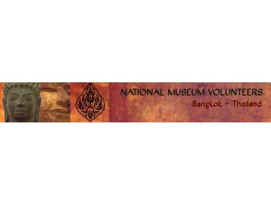 National Museum Volunteers Group - Expat Clubs & Associations