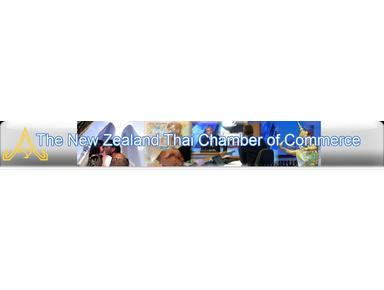 New Zealand-Thai Chamber of Commerce - Chambers of Commerce