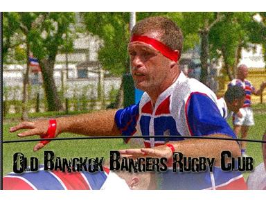 Old Bangkok Bangers Golden Oldies Rugby Club - Rugby Clubs