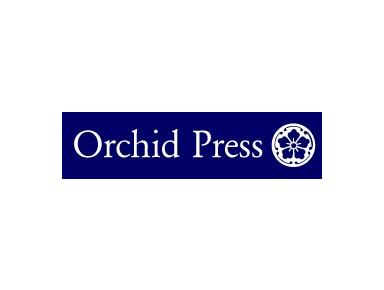 Orchid Press - Books, Bookshops & Stationers