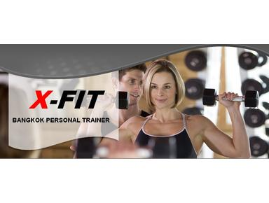 Personal Dynamics - Gyms, Personal Trainers & Fitness Classes