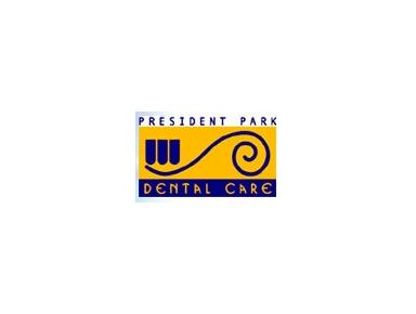 President Park Dental Care - Dentists