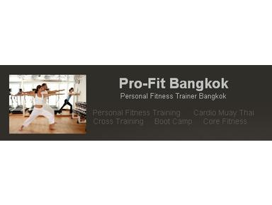 ProFit Professional Fitness Training - Gyms, Personal Trainers & Fitness Classes