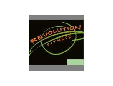 Revolution Fitness - Gyms, Personal Trainers & Fitness Classes