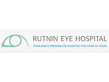 Rutnin Eye Hospital Outpatient Clinic - Opticians