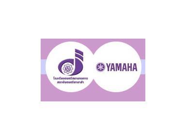 Siam Kolkarn Music School / Yamaha Music Academy - Music, Theatre, Dance