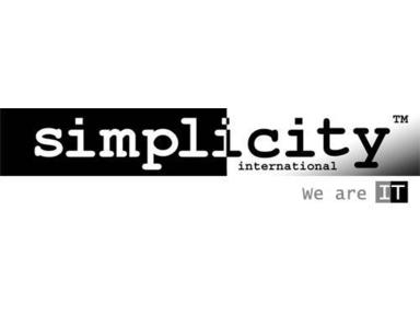 Simplicity International Computer Services - Computer shops, sales & repairs