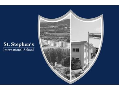 St. Stephen's International School - International schools