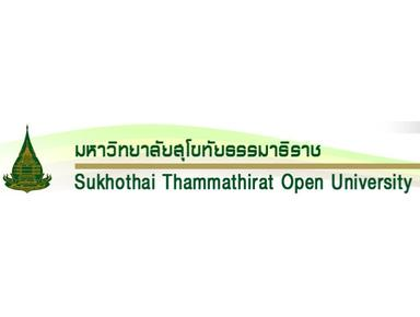 Sukhothai Thammathirat Open University - Universities
