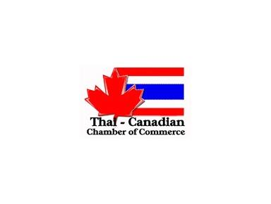 Thai-Canadian Chamber of Commerce - Chambers of Commerce