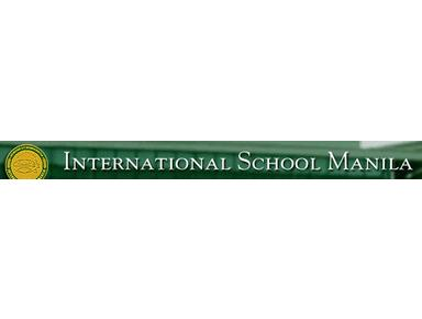 IS Manila International School - International schools