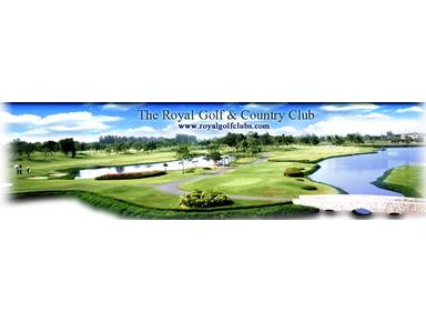 The Royal Golf & Country Club - Golf Clubs & Courses