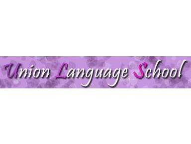 Union Language School - Language schools