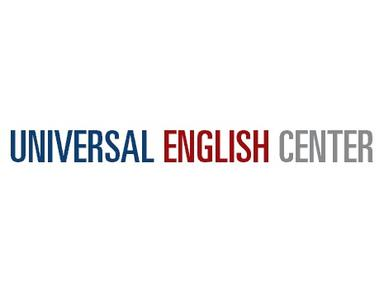 Universal English Center - Escolas de idiomas