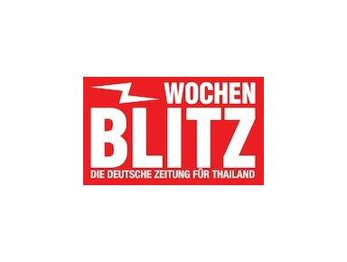 Wochenblitz - TV, Radio & Print