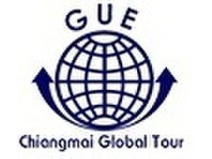 Global union express (chiangmai) co. ltd - Business & Networking