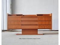 Indochine Decor Limited Partnership (1) - Furniture