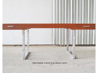 Indochine Decor Limited Partnership (2) - Furniture