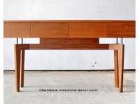 Indochine Decor Limited Partnership (3) - Furniture