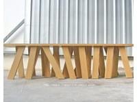 Indochine Decor Limited Partnership (4) - Furniture
