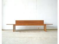 Indochine Decor Limited Partnership (5) - Furniture