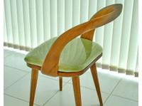 Indochine Decor Limited Partnership (6) - Furniture