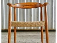 Indochine Decor Limited Partnership (7) - Furniture