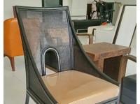 Indochine Decor Limited Partnership (8) - Furniture