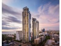 SC Asset Condominium Sales in Thailand (1) - Estate Agents