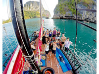 Krabi Sunset Cruises (2) - City Tours