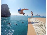 Krabi Sunset Cruises (3) - City Tours