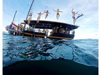 Krabi Sunset Cruises (4) - City Tours