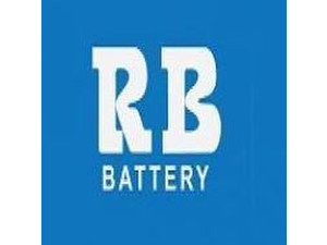 Rb Battery - Electrical Goods & Appliances