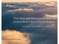 Sagesse (thailand) Limited (2) - Furniture