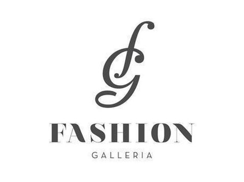 Fashion Galleria - Clothes