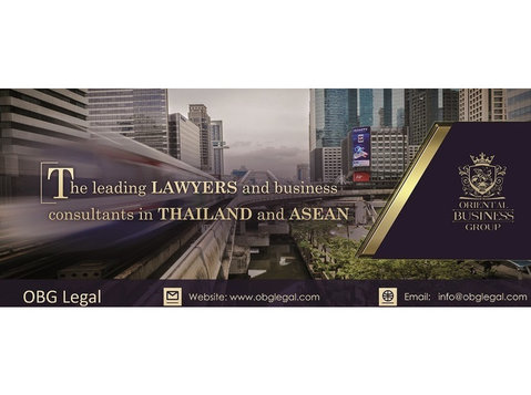 OBG LEGAL - Commercial Lawyers