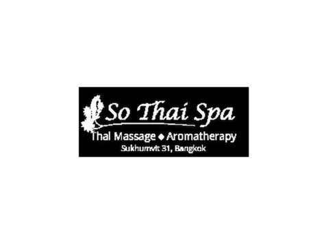 So Thai Spa Bangkok - Spas