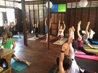 Hidden House Yoga Chiang Mai (2) - Wellness & Beauty