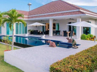 Hua Hin Home Property (1) - Estate Agents