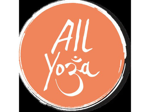 All Yoga Training - Coaching & Training