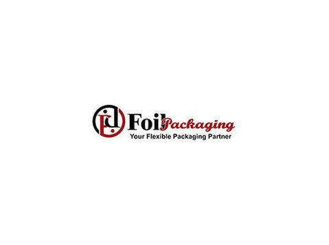 Foil Packaging Co.,ltd - Storage