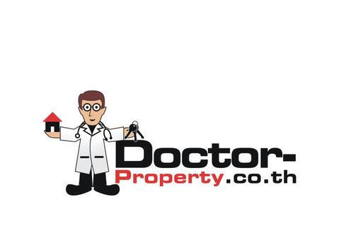 Doctor Property Group Co Ltd. - Agenţii Imobiliare