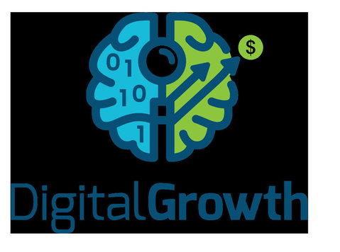 Digital Growth - Webdesign