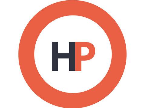 Highly Persuasive - Agencias de publicidad