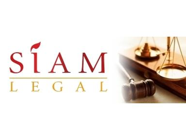Siam Legal (Thailand) Co., Ltd. - Lawyers and Law Firms